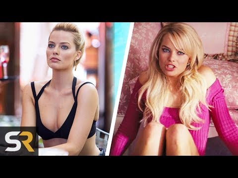 25 Facts That Will Make You Love Margot Robbie Even More