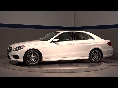 2014 Mercedes-Benz E-Class Walk-Around Rockville Centre, Nassau, Long Island, New York, Queens, NY 4