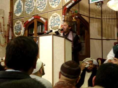 Assa Preet Huzoor Nal - Shabaz Qamar Fareedi (2010) video