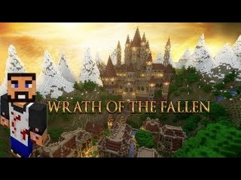 Wrath of the Fallen Beef And Anders Fun Time Episode 3 I Will Miss You Beef!