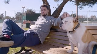 Park Hunters with Klay Thompson, presented by BMW