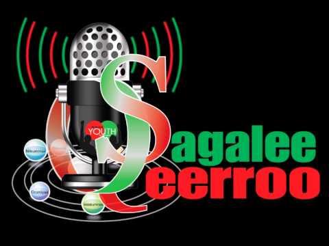 Sagalee QEERROO Bilisummaa Bitootessa 4, 2015 Qophii Afaan Oromoo