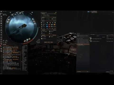 EVE Online: How to Fit a Stealth Bomber for Solo PvP (Hound/Purifier)