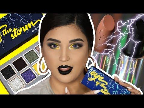 Reseña maquillaje  de Kylie Jenner para su hija Storm - roccibella