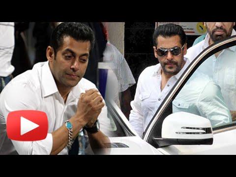 Highlight : Salman Khan's Hit And Run Case Verdict FULL STORY