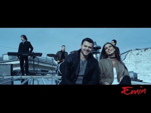 EMIN & A'STUDIO -  Если ты рядом (Official Video)