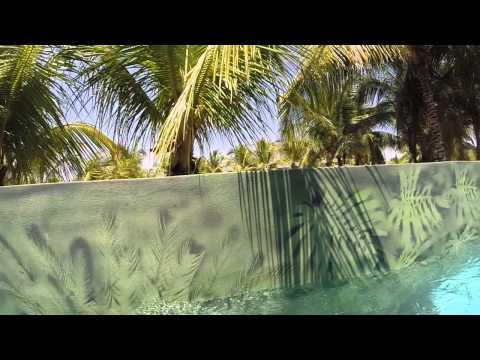 Primeira volta oficial no Rio Selvagem - Thermas dos Laranjais Olímpia