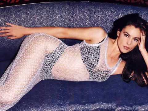 Monica Bellucci A Tribute To Her Beauty