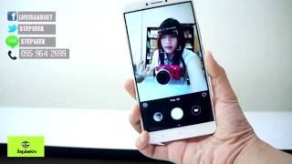 Review Xiaomi Mi Max คิดจะว่าซื้อTablet แรง กล้องเทพ StepGeek season4 Ep.13