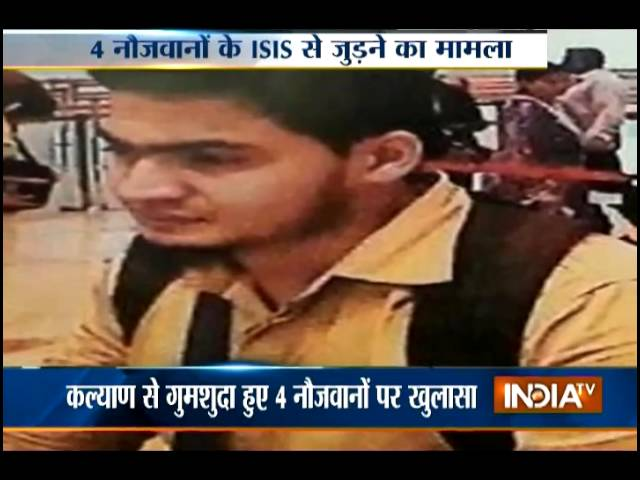 Mumbai Youth Declared Dead while Fighting for ISIS is Alive