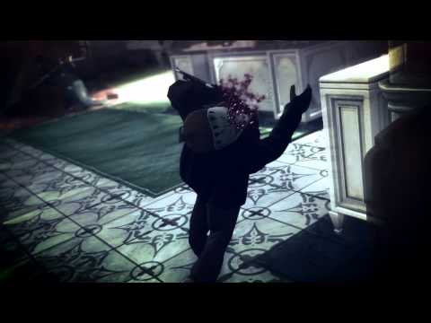 Hitman Absolution - Introducing Tools of the Trade [NORTH AMERICA]