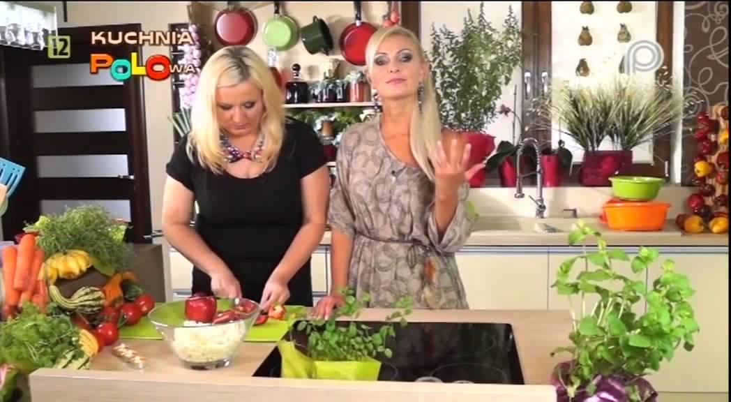 Magda Niewińska  Kuchnia Polowa  YouTube -> Allegro Kuchnia Polowa