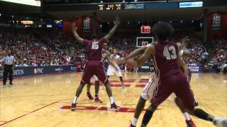 Dayton Men's Basketball - St. Joe's Postgame