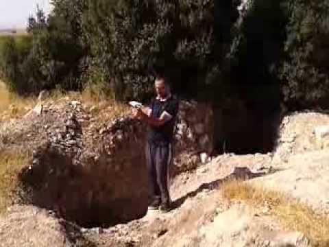 Gladiatör Alan Tarama Cihazı / Boşluk, Oda Tespiti.