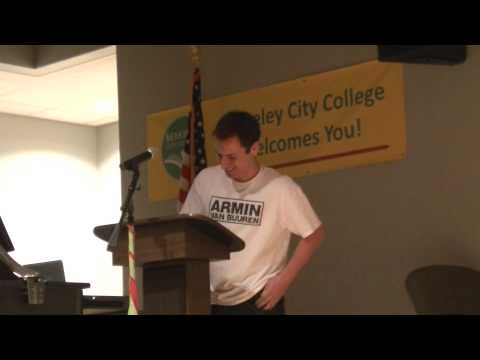 Berkeley City College Theater of the Oppressed
