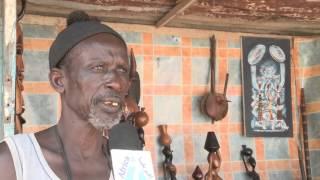 Laobé: Un amour du bois