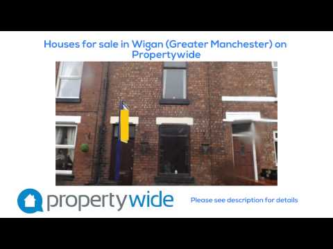 Houses for sale in Wigan (Greater Manchester) on Propertywide