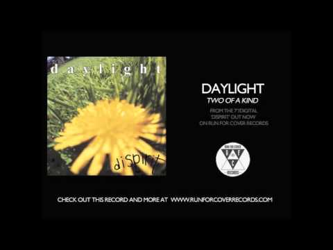 Daylight - Two Of A Kind