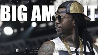 "2 Chainz x Drake x Quavo Pretty Girls Like Trap Music Type Beat ""Big Amount"" TRAP INSTRUMENTAL 2019"