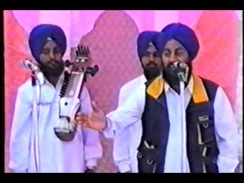Rashpal Singh Pamal 1 (ਰਸ਼ਪਾਲ ਸਿੰਘ ਪਮਾਲ )