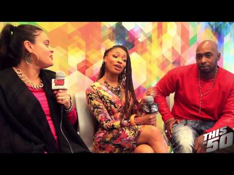 Ceaser Proposes To Dutchess In Paris; They Speak On Their Relationship video