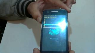 Hard Reset Micromax Bolt A-089 | How To Unlock Google Pattern Lock | Phone Reset