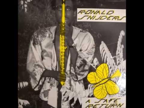 A FLG Maurepas upload - Ronald Snijders - Lenox - Jazz Fusion