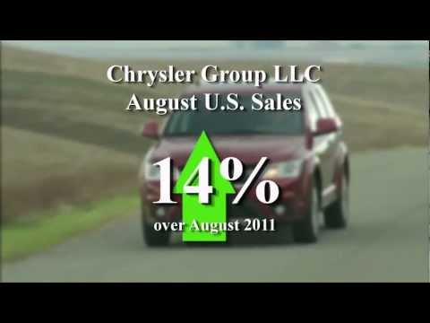 Chrysler Group LLC: Under the Pentastar 9-7-12