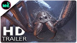 ITSY BITSY Official Trailer (2019) Isty Bitsy Spider Horror, New Movie Trailers HD