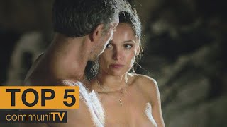 TOP 5: Older Man-Younger Woman Romance Movies