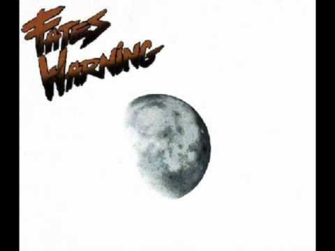 Morpheus Web - The Sorceress (Fates Warning cover)