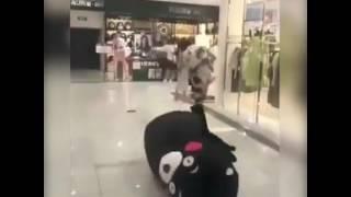 Hài Trung Quốc - Troll Người Đi Đường