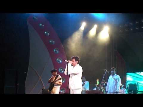 Euphoria - Maaeri Live Bandra Fest 2010