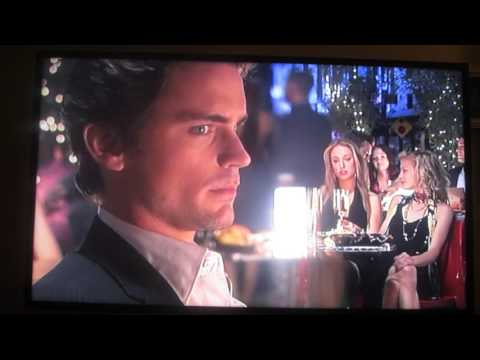 Misc Television - White Collar - Open Your Eyes Jesse Glick
