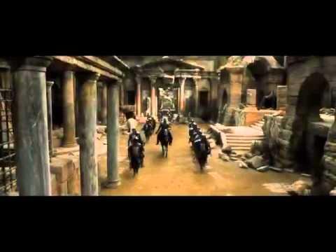Trailer el septimo hijo 2014 (Español)
