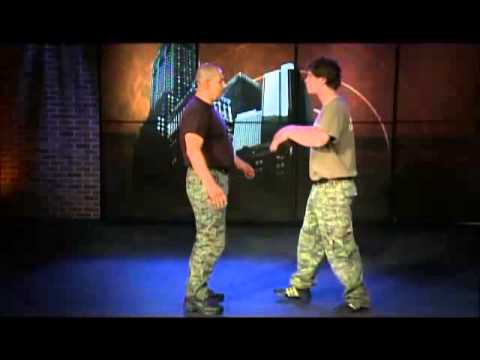 URBAN ASSULT - STREET FIGHTING- SYSTEMA SELF DEFENSE. Image 1