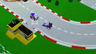 lets play lego stunt rally part 8 - ok guys its done :)