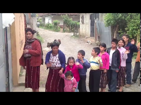 The Official Special Education School of Nebaj Quiche, Guatemala