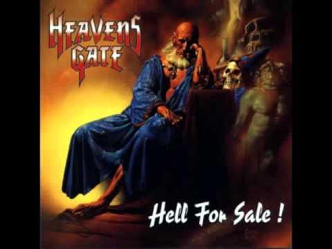 Heavens Gate - Don