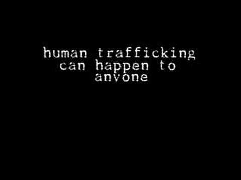 About Human Trafficking