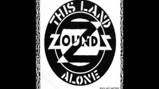 Watch Zounds This Land video