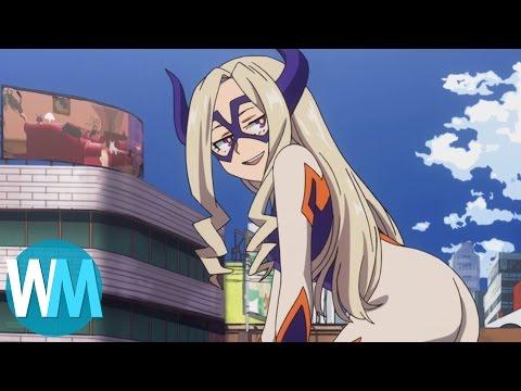 Top 10 Feel-Good Anime Series