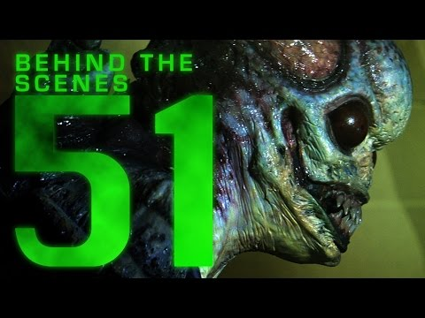 51 (2011) - Behind The Scenes