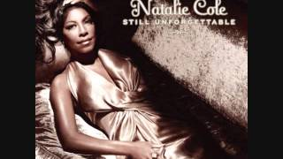 Watch Natalie Cole You Go To My Head video