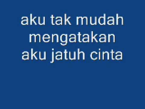 Acha Septriasa-sampai Menutup Mata Lyric(tbs) video
