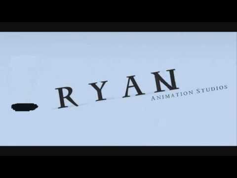pixar studios logo. Ryan Animation Studios Logo in
