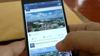 ซิมเพนกวิน : เล่นโซเชียล (Facebook/Twitter)