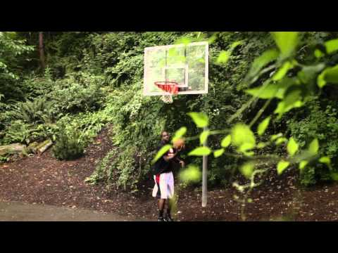 Martell Webster - Frazier Park Part One