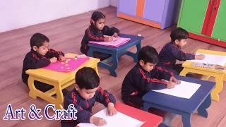 Indus Public School Pillu Khera (An overview to School)