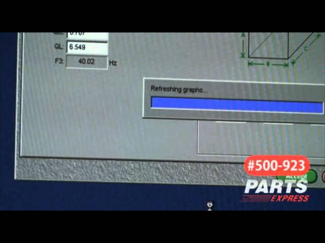 Harristech BassBox 6 Pro Software